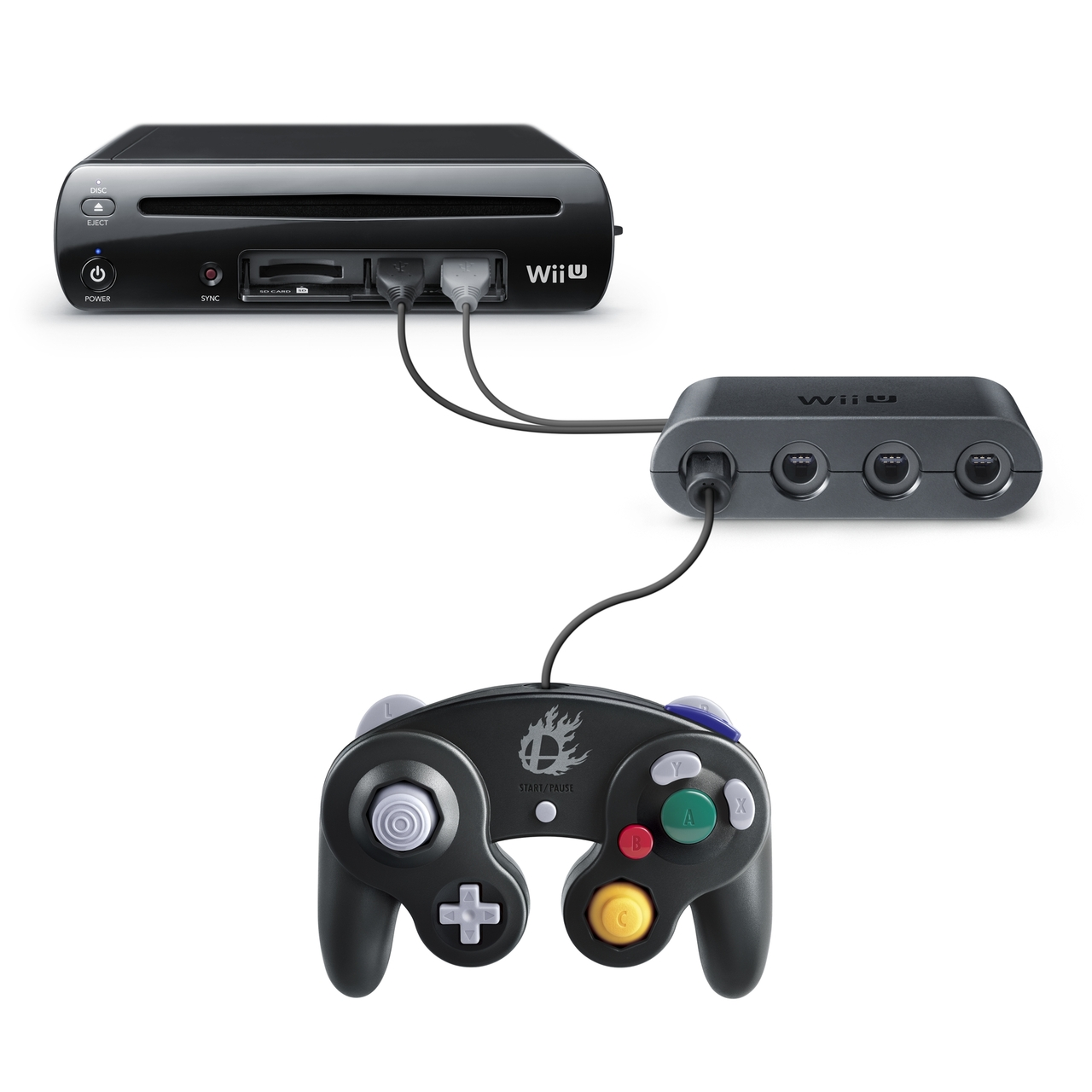 Manette gamecube pc - Comment connecter manette wii a la console ...